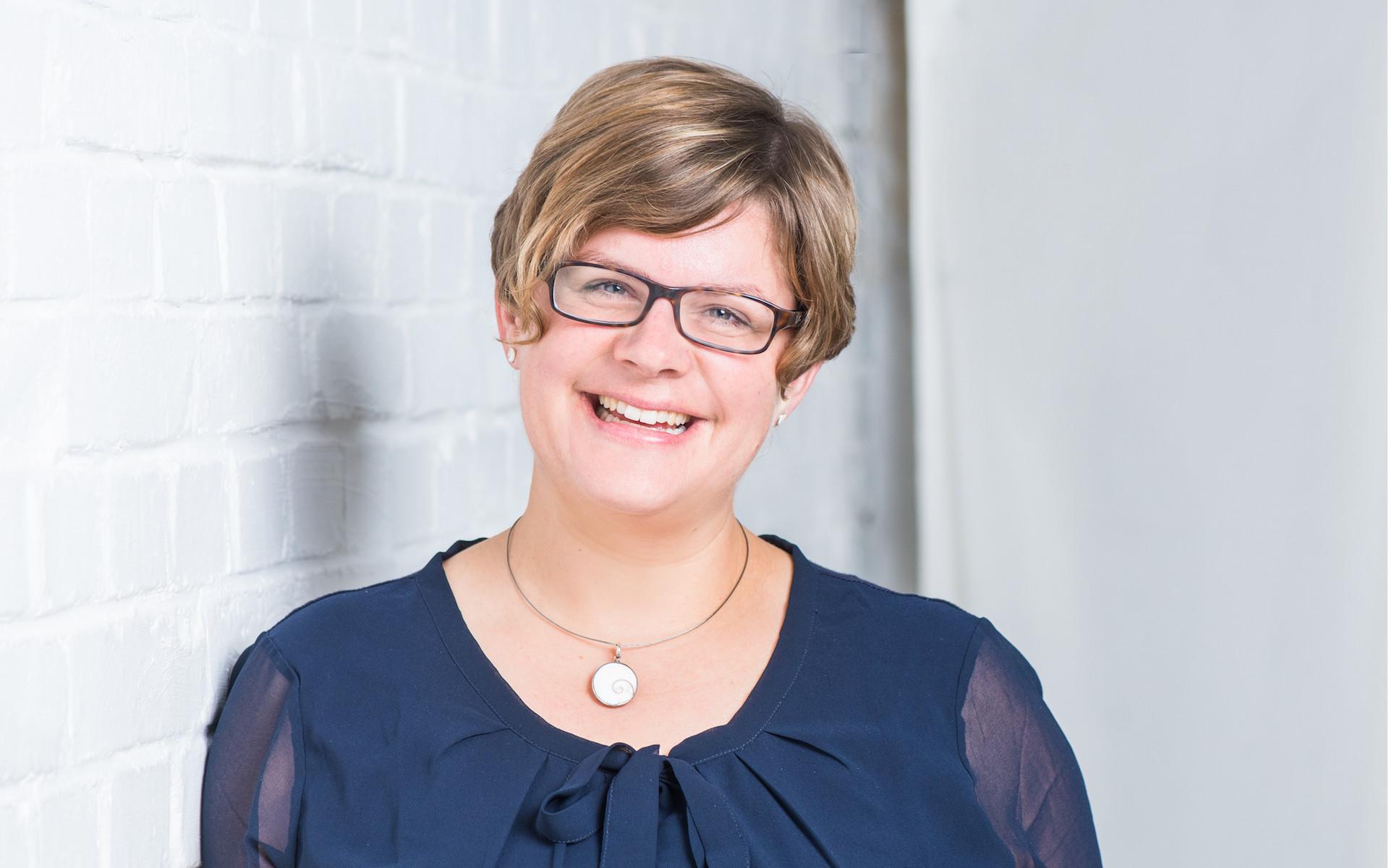 Profilbild Susanne Rosenthal