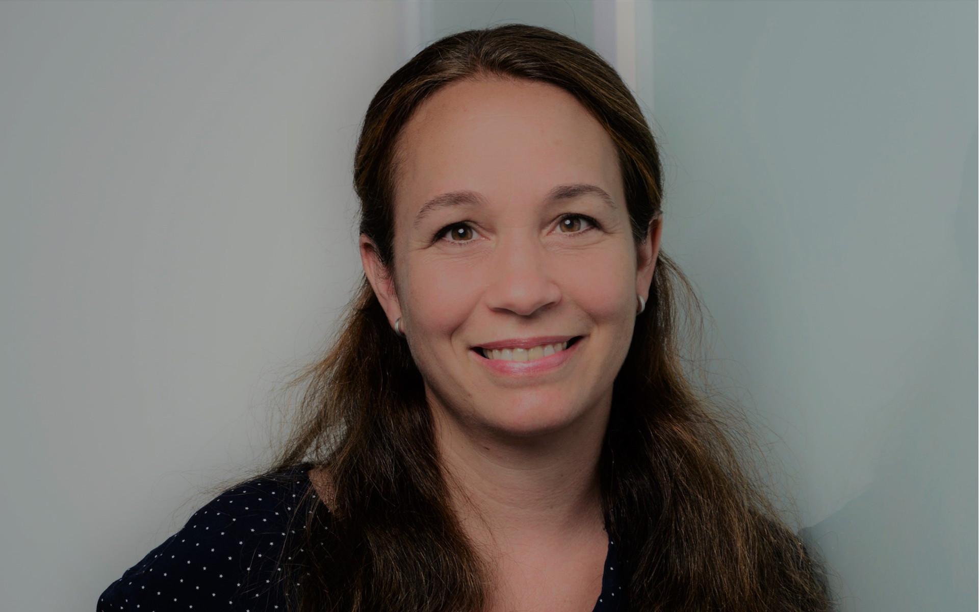 Profilbild Rita Maier