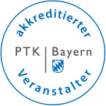 Akkreditierung durch Psychotherapeutenkammer (PTK) Bayern